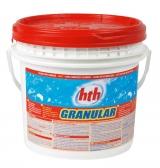 hth GRANULAR (Хлор в гранулах) 5 кг