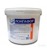 ЛОНГАФОР ТАБЛЕТКИ 200 г, 2.6 кг